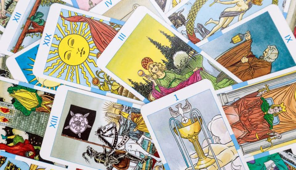 Indy's Favorite Psychics and Tarot Readers