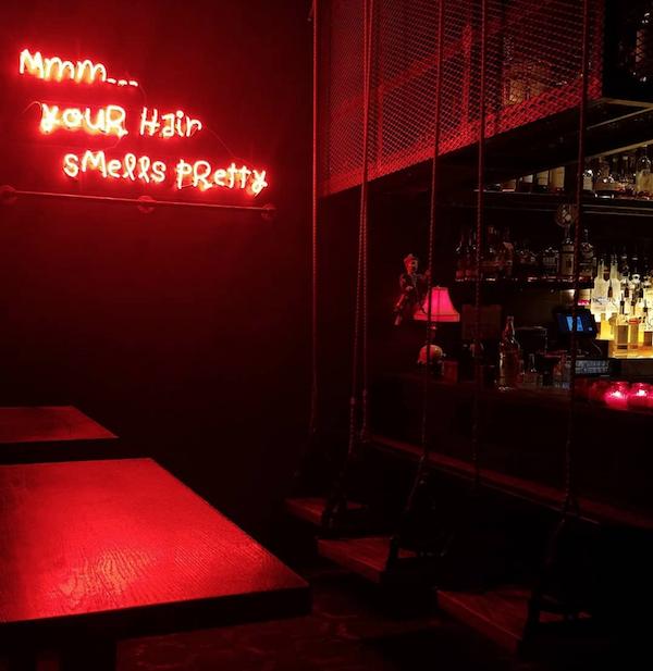 Speakeasies Secret Bars In Austin