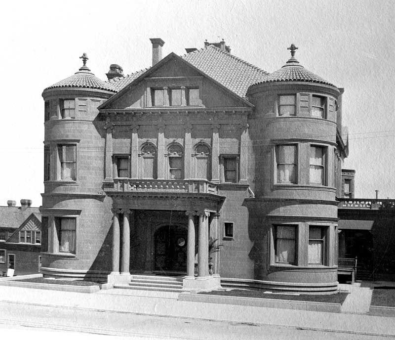 Haunted Places In Whittier California: The Bay Area's Most Haunted
