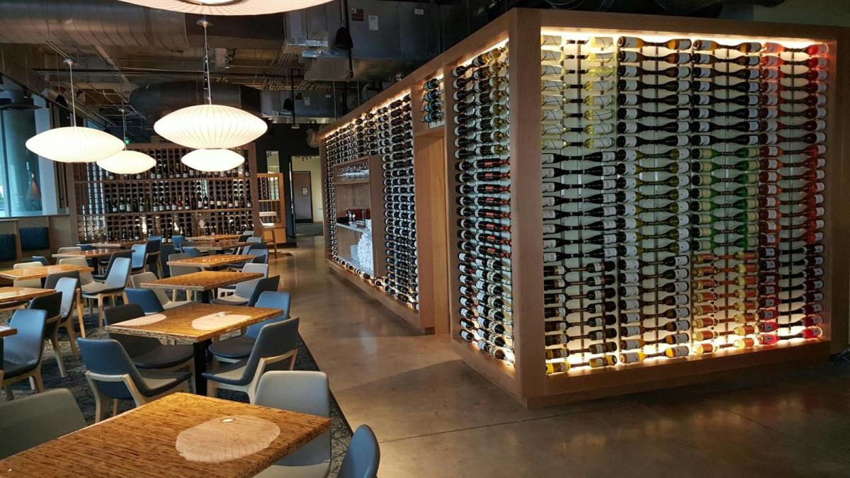 100 8th street wine cellar boutique hotel near union square