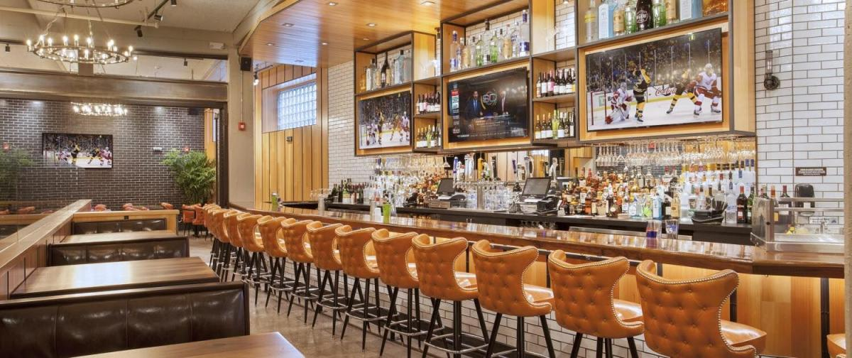 Boston S Coziest Bars