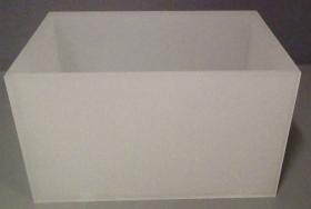Aterinlaatikko akryyli 17,5x26x15 cm