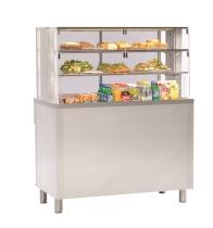 Kylmälasikko Dieta Serve Vitrine R1203