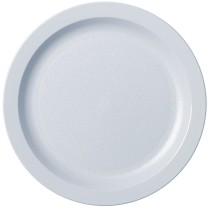 Lautanen valkoinen Ø 23 cm