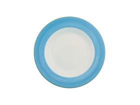 Lautanen sininen Ø 20,25 cm
