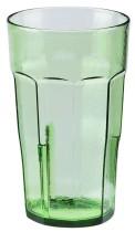 Juomalasi vihreä 29 cl