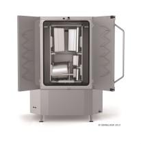 Raepatapesukone Granule Maxi Compact System