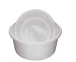 Sekoituskulho muovi Ø 20 cm 1,6 L