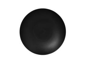 Kulholautanen musta Ø 26 cm