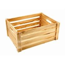 Puulaatikko Rustic 27x16x12 cm