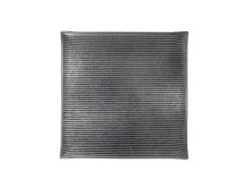 Lasilautanen neliö 26,6 cm