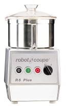 Kutteri Robot R5 Plus