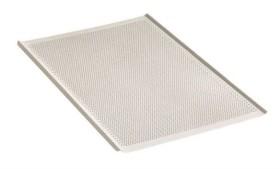 Paistopelti 600x400 mm reijitetty alumiini