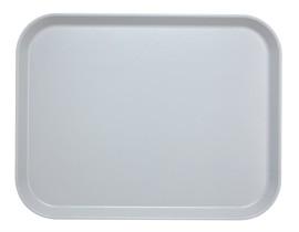 Tarjotin Century Pearl Grey on white 36x46 cm