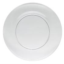 Lautanen polykarbonaatti Ø 28 cm