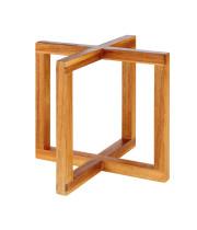Kulhoteline puinen 20x20 cm