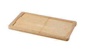 Puualusta Basaltille 34x19,5x1,5 cm