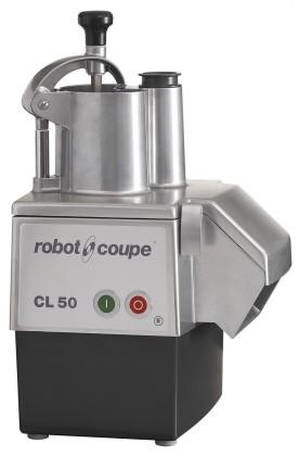 Vihannesleikkuri Robot CL 50