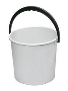 Sanko muovi valkoinen 10 L