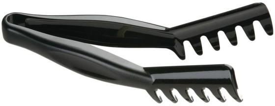 Salaattipihti musta 21 cm