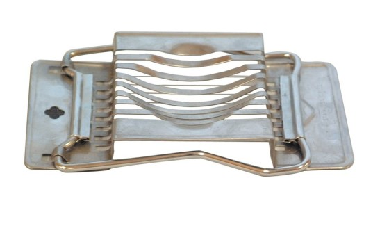 Munaleikkuri alumiini