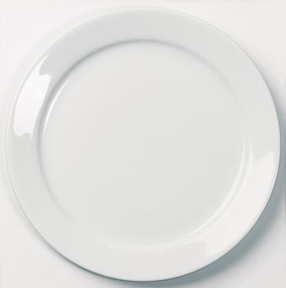 Lautanen Form Ø 17 cm