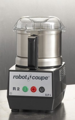 Kutteri Robot R2