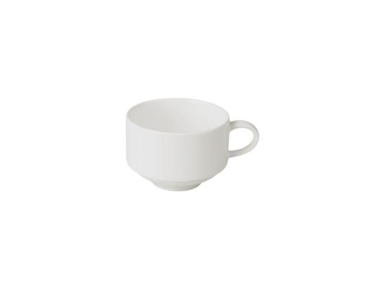 Kahvikuppi pinottava 22 cl