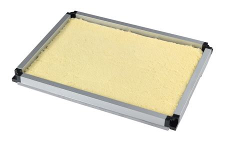 Pinottava kakkukehyssetti 570x370x45 mm