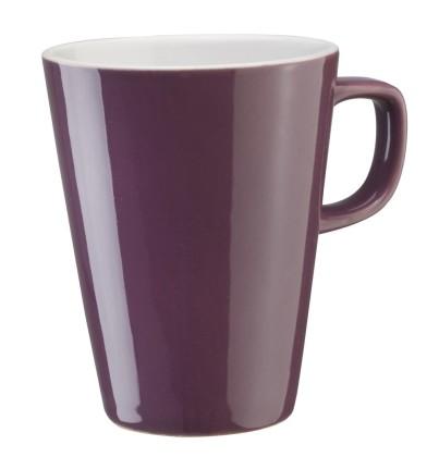 Muki violetti 24 cl
