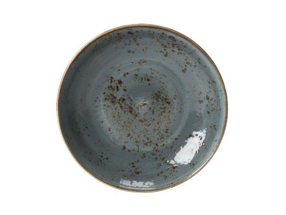 Lautanen syvä sininen Ø 25,5 cm