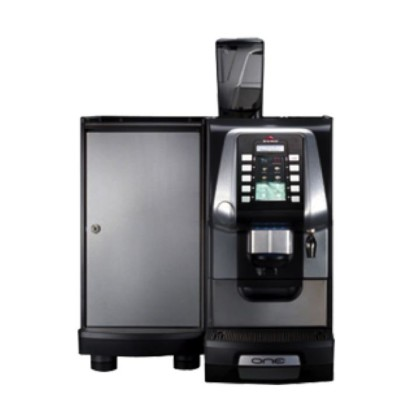 Egro ONE Touch Pure-Coffee NÄYTTELYKONE