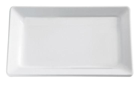 Vati melamiini GN 2/4-30 53x16,2x3 cm