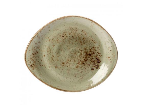 Lautanen vihreä Ø 25 cm