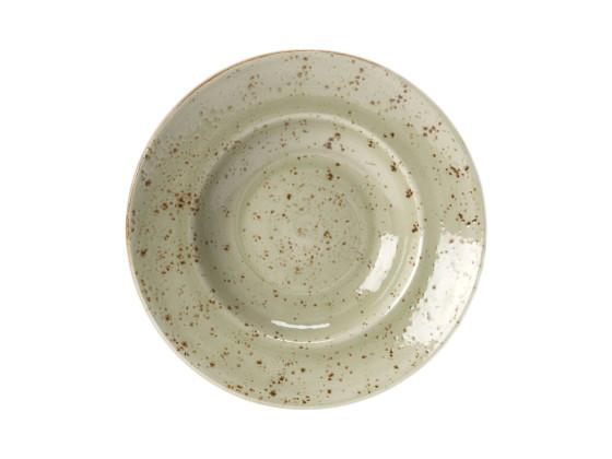 Kulho Nouveau vihreä Ø 27 cm