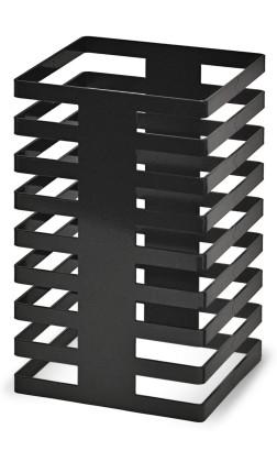 Buffet-torni K58cm mattamusta