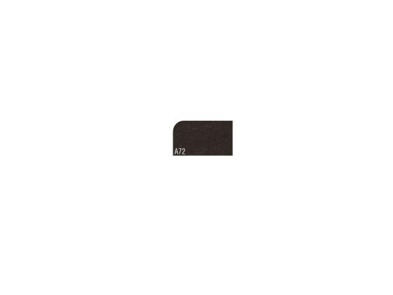 Tarjotin Versa Lite Charcoal 33x43 cm