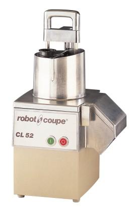 Vihannesleikkuri Robot CL 52E 3-vaihe