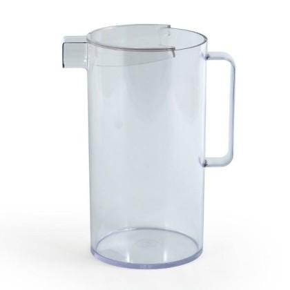 Jäävesikaadin kannellinen 1,5 L