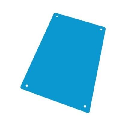 Leikkuualusta sininen 325x530 mm
