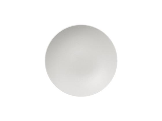 Kulholautanen valkoinen Ø 30 cm