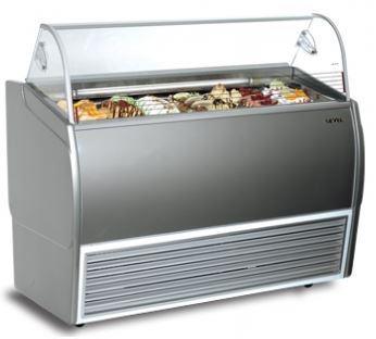 Jäätelölasikko SLM-6 Gelato