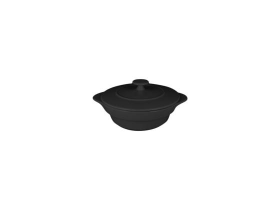 Pata kannellinen musta Ø 16 cm 46,7 cl