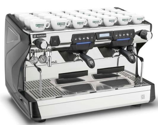Espressokeitin Classe 7USB 2GR Tall