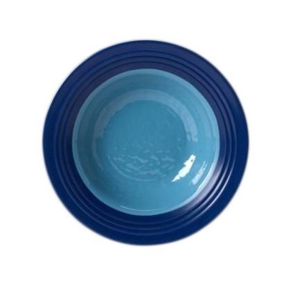 Kulho melamiini sininen Ø 20,3 cm