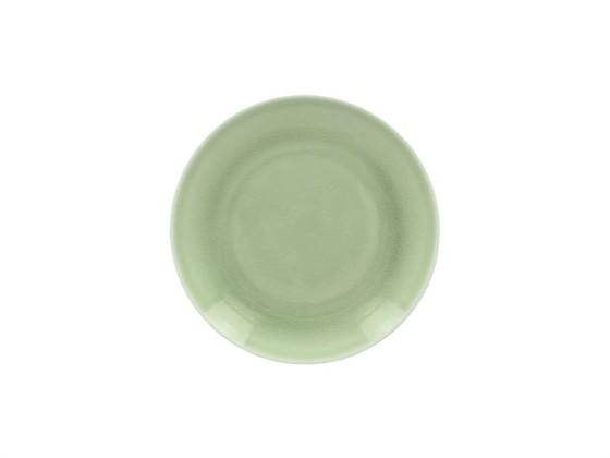 Lautanen vaaleanvihreä Ø 21 cm