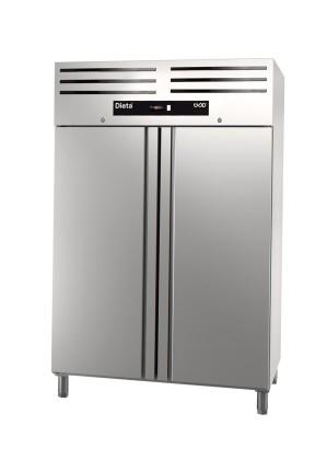 Kylmäkaappi Dieta Green C1400