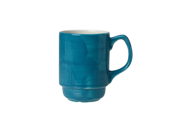 Muki sininen 26 cl