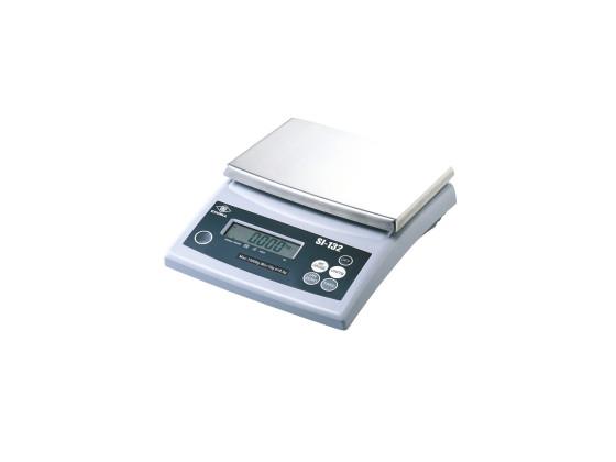 Pöytävaaka 15 kg/0,5 g