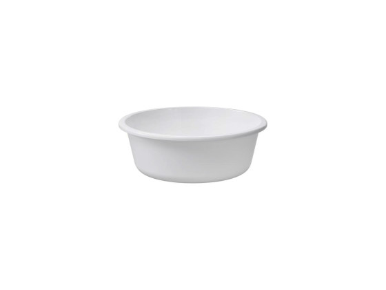 Pesuvati valkoinen 8 L